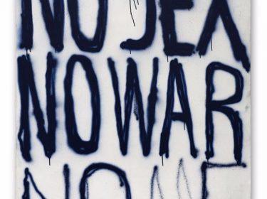 No Sex No War No Me