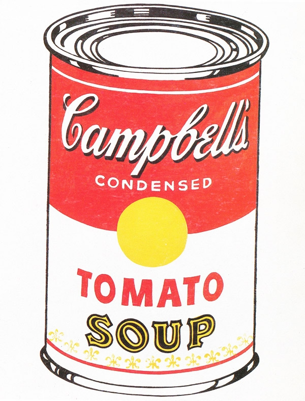 Campbell's Soup Can