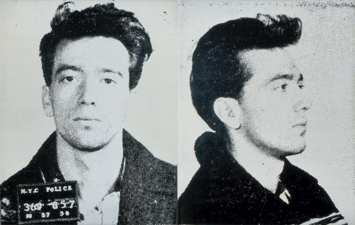 Most Wanted Man No.11, John Joseph H